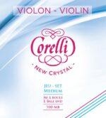 Corelli Crystal Violine