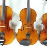 3/4 Violine